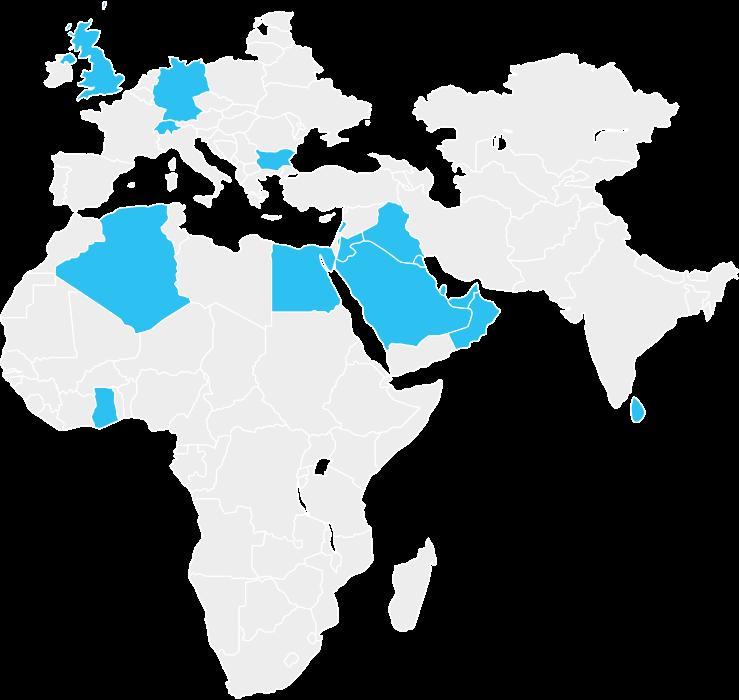 eurasia-locations