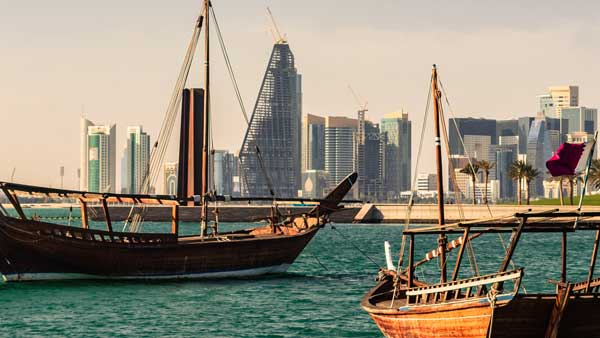 location-qatar