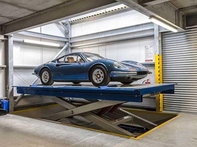 car-lift